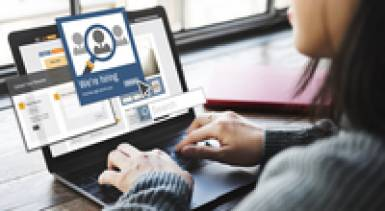 THE CHANGING TECHNOLOGICAL TRENDS OF RECRUITMENT SECTOR