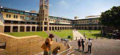Trace your triumph through Australian universities