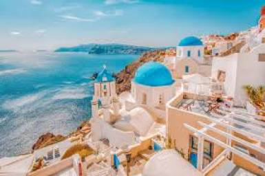 GREECE THE MOST AMAZING COUNTRY FOR EDUCATION