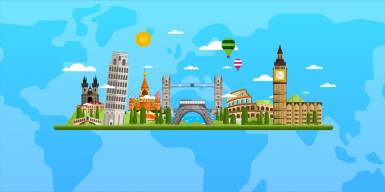 Top European Cities for the best International Education Experience