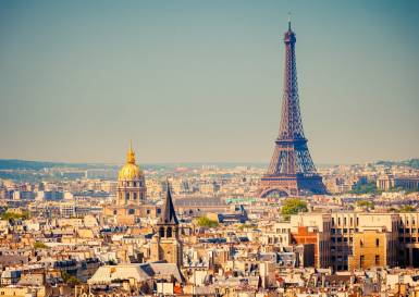 How to study abroad on a budget in France?