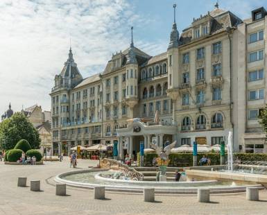 Things to Know Before You Start Your International Education in Hungary