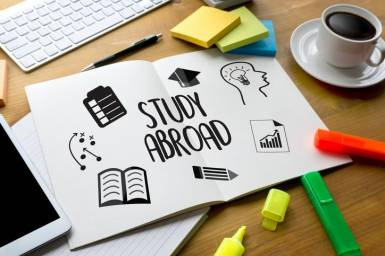 FACTORS TO CONSIDER WHEN DECIDING TO STUDY ABROAD