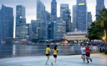 Aviation, hospitality and health care in South East Asia-College Selection