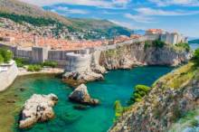 Croatia- The scenic beauty and the ultimate study destination!