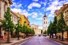Insights of Vilnius, The Land of Baroque architecture