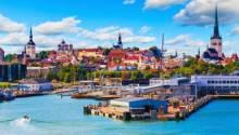 Study in Estonia - An international Tech-Savvy destination where Digital Nomads feel at home