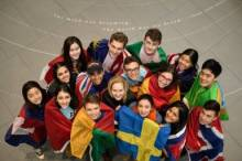 Reasons why companies like International students
