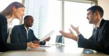How to take advantage of Your Education in a Job Interview