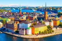 SWEDEN – THE MOST INNOVATIVE COUNTRY