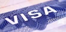 US visa data shows declining international numbers