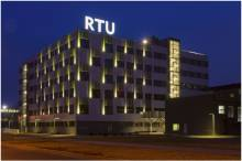 RTU RETAINS ITS LEADER POSITION IN LATVIA IN THE PRESTIGIOUS QS WORLD UNIVERSITY RANKINGS