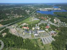 Start of the Academic Year 2020/2021 at HAMK.