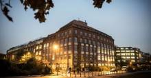 SRH Berlin University of Applied Sciences is opening a campus in Hamburg