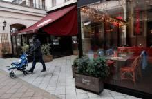 Hungary extends coronavirus curbs, night curfew until Feb. 1 – PM