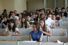 MU-Varna organizes an online preparatory candidate student course for the specialties